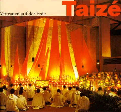Taize-Equipment